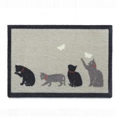 Pet Mat - Cat lovers - Catch 2
