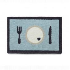 Food mat - Dinners 2