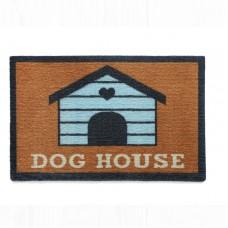 Pet Mat -Dog Lovers- Dog House-2