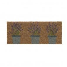 Coir - Insert Mat - Lavender