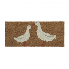 Coir - Insert Mat - Love Ducks