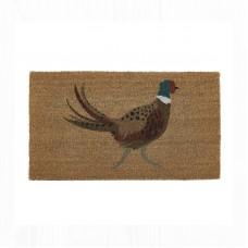 Coir Mats -Pheasant