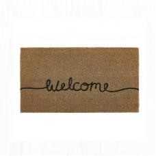 Coir Mats -Welcome