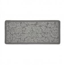 Floral - Silver Mat