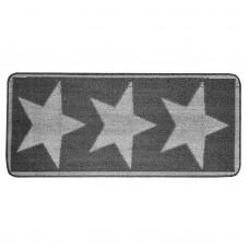STAR - Charcoal Mat
