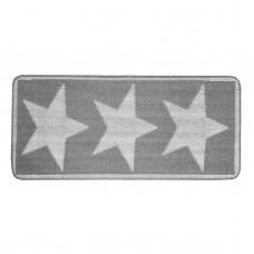 STAR - Silver Mat