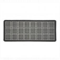 TARTAN - Charcoal Mat