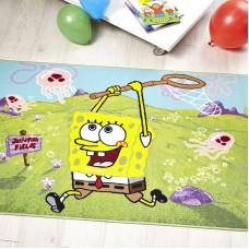 Confetti - Sponge bob fields