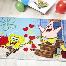 Confetti - Sponge Bob Hearts
