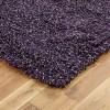 A15 - Unirocks Lilac and Purple Wool Rug