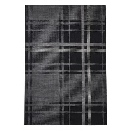 Breeze 6639 - Black /Grey
