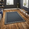 A25 - Cottage - CT7643 - Midnight/ Blue