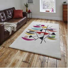 Inaluxe - Shipping News Designer Rug