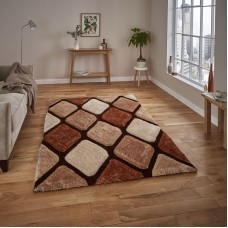 Noble House - NH-9247 Beige/ Brown