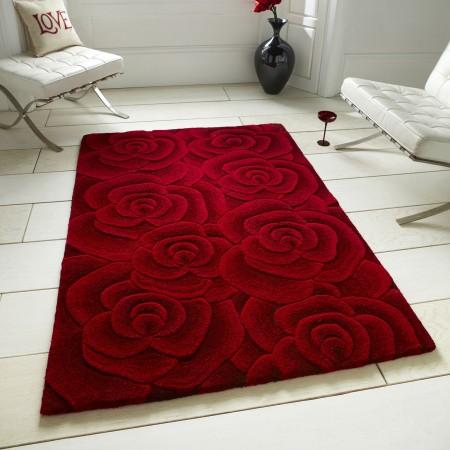 Valentine VL10- Red