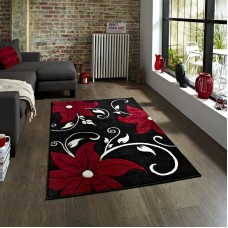 Verona - OC15 - Black/Red