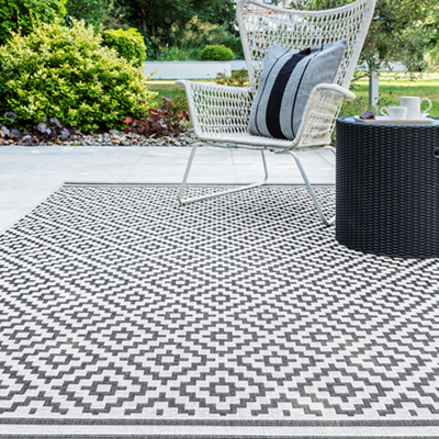 How to choose outdoor rugs