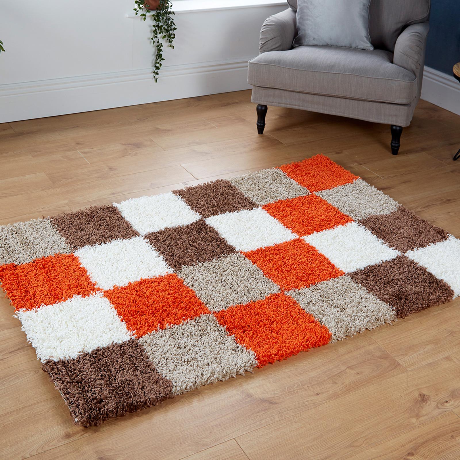 Cosy 06 - Beige Orange