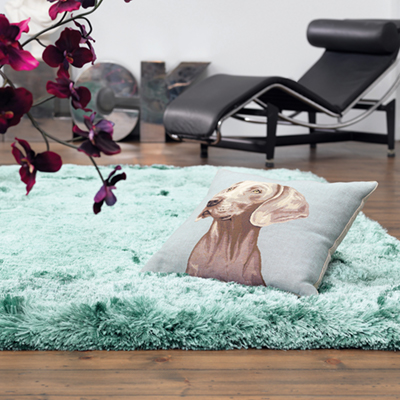 How to keep your Shaggy Rug looking new for longer