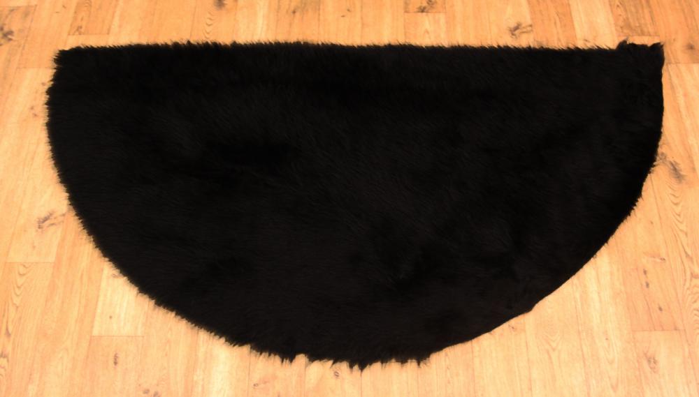 Sheepskin - Black