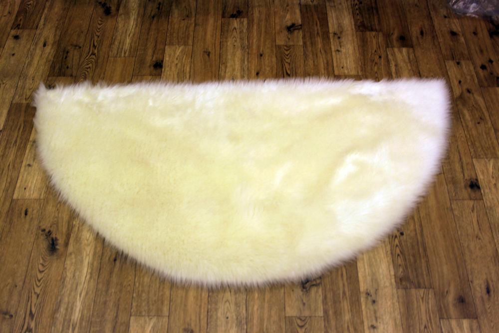 Sheepskin - Natural Cream
