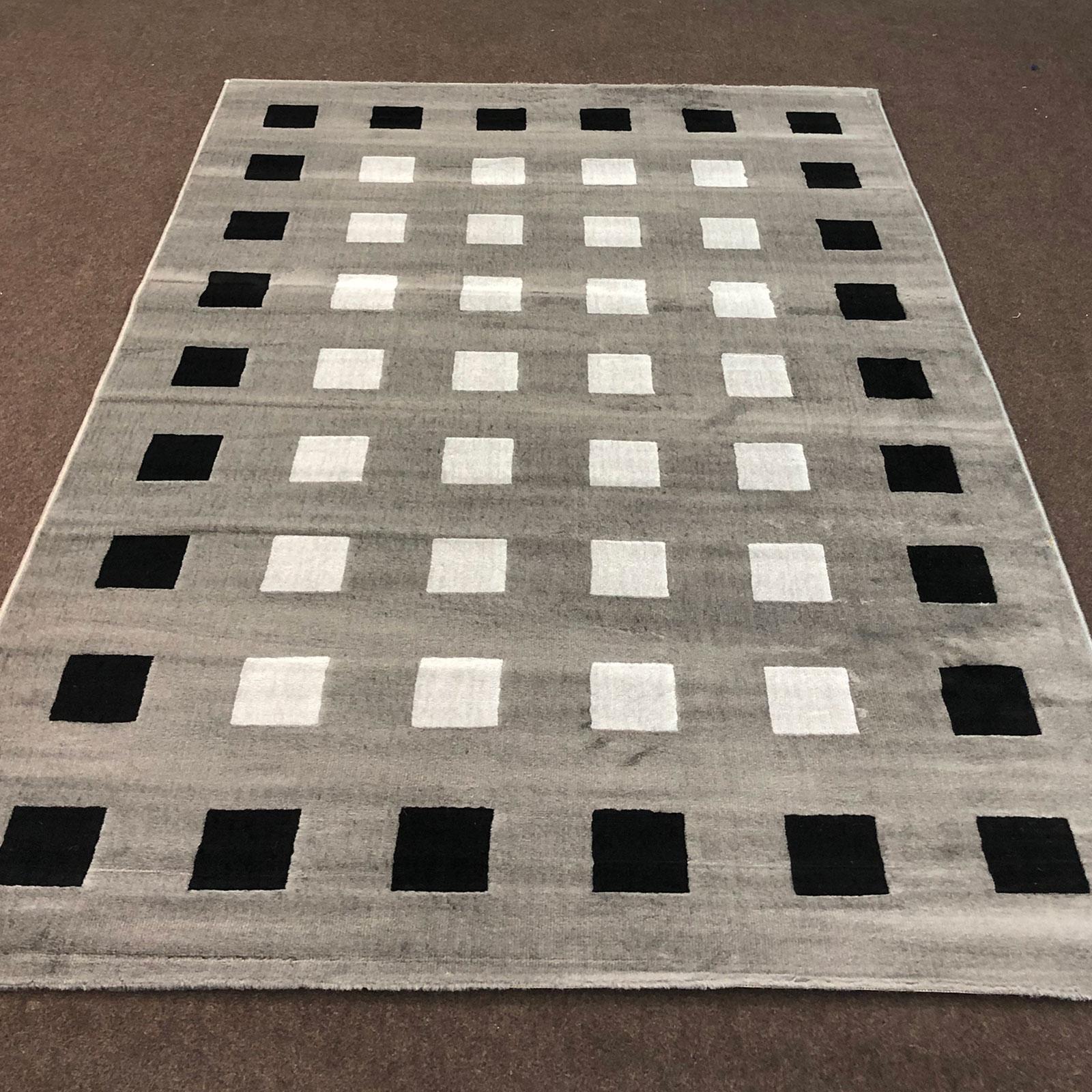 Alpha 101 - Box - Grey Black