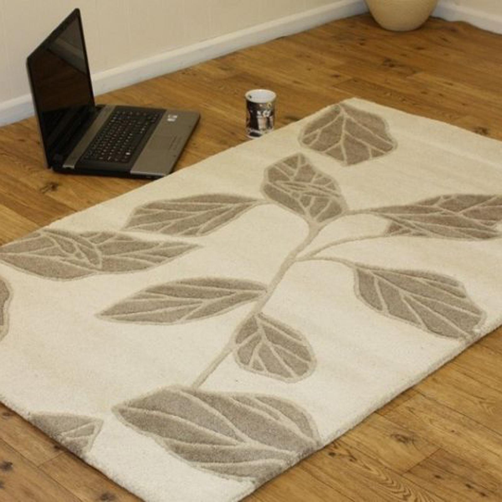 Indian Wool Begonia - Ivory