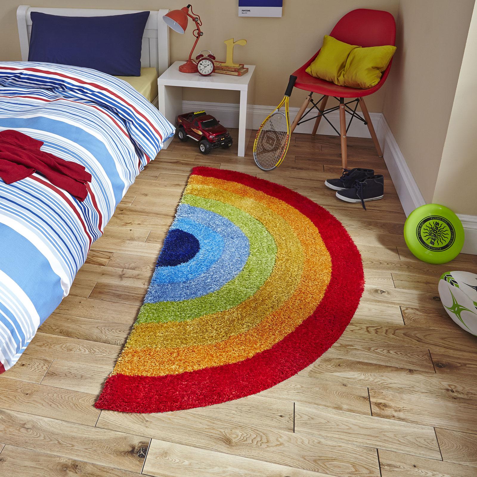 Hongkong  Kids HK6083 - Rainbow