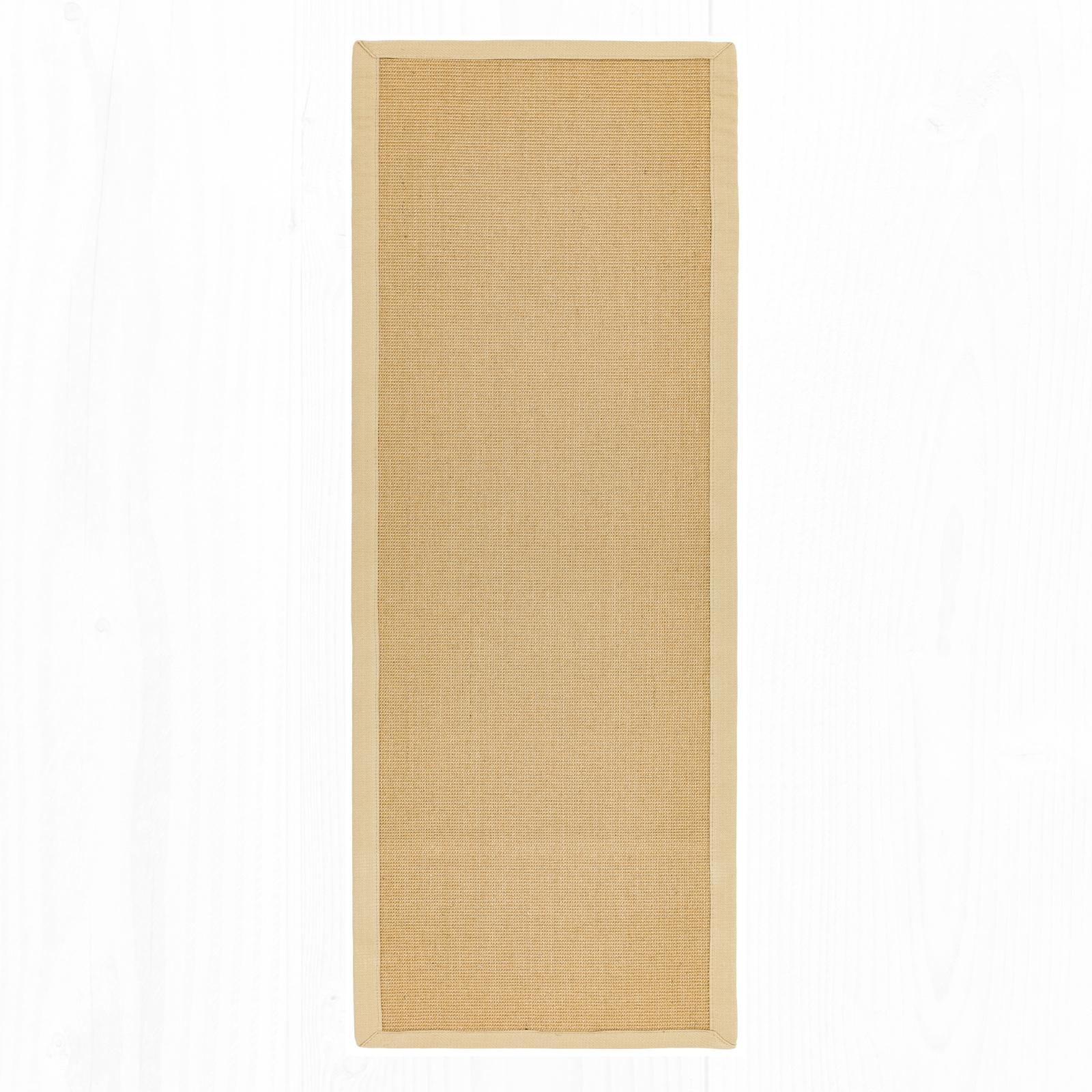 Sisal - Linen/Linen