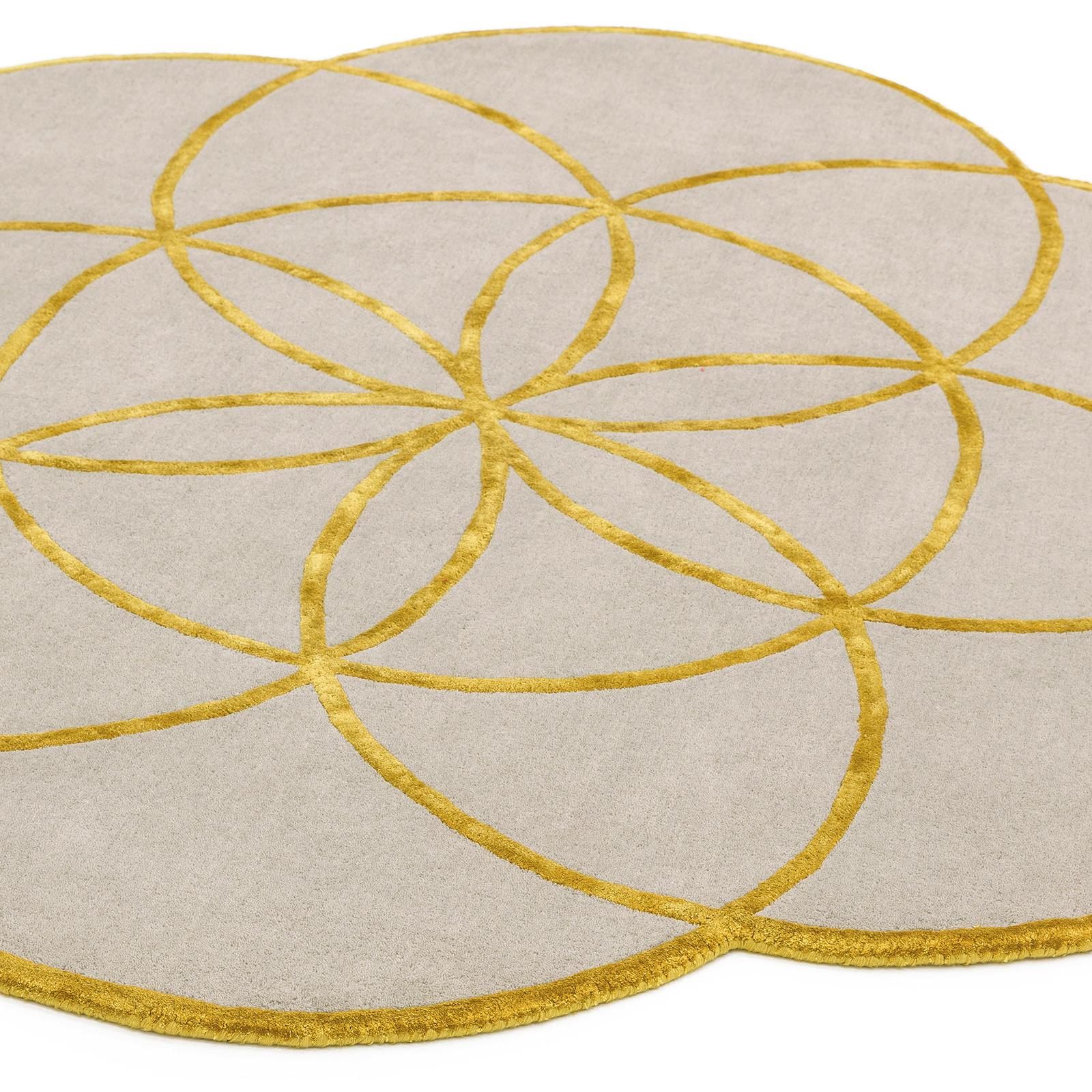 Lotus - Gold