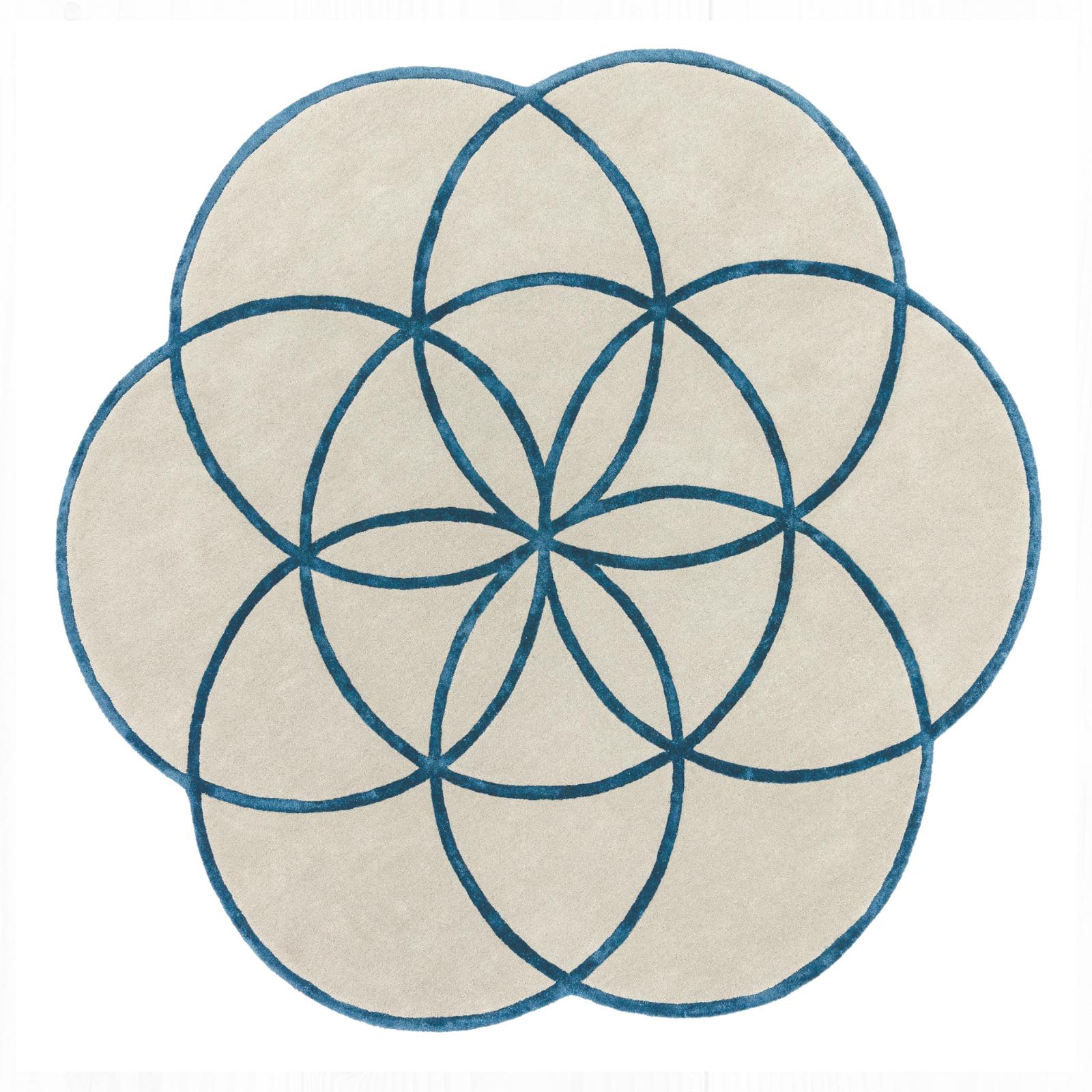 Lotus - Blue