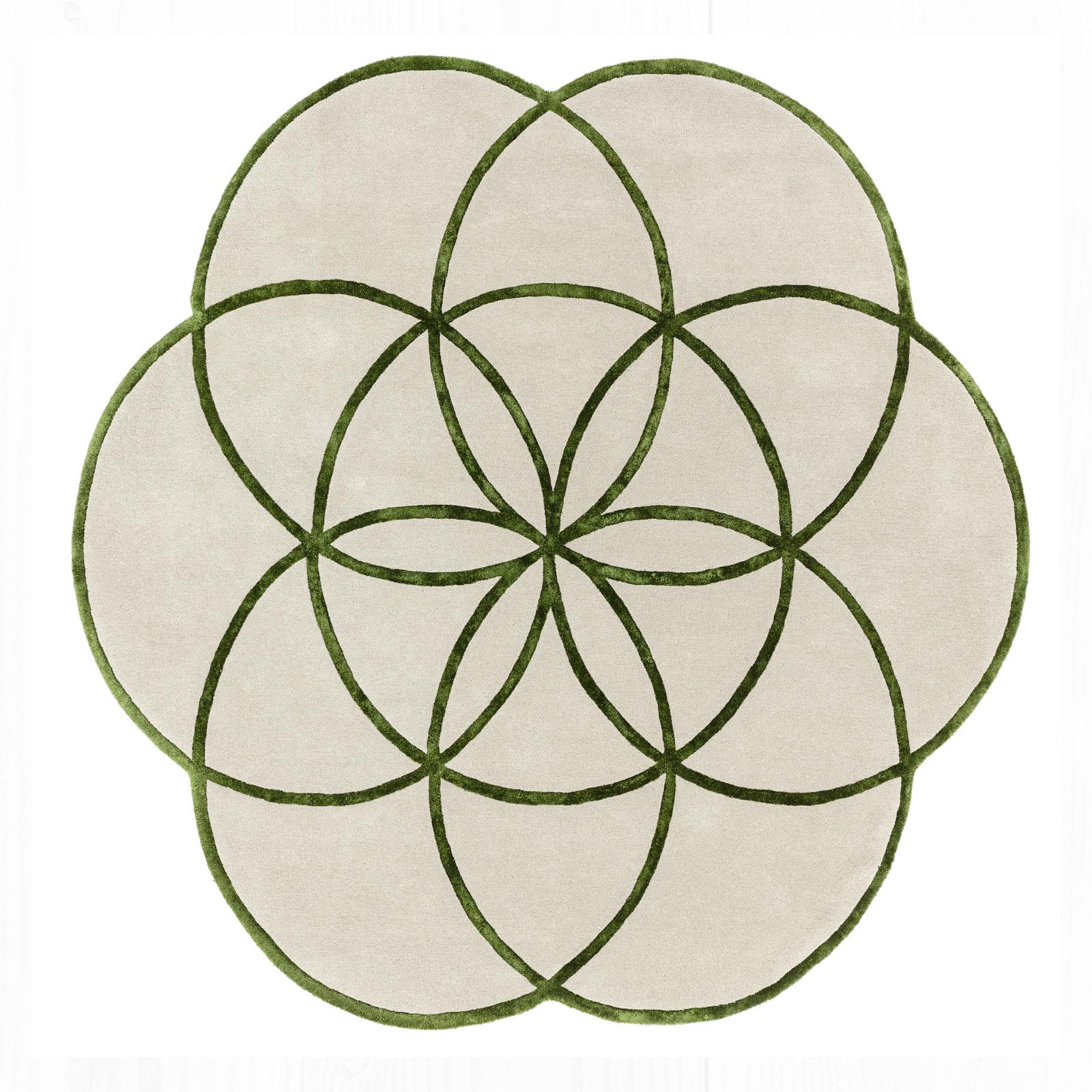 Lotus - Green