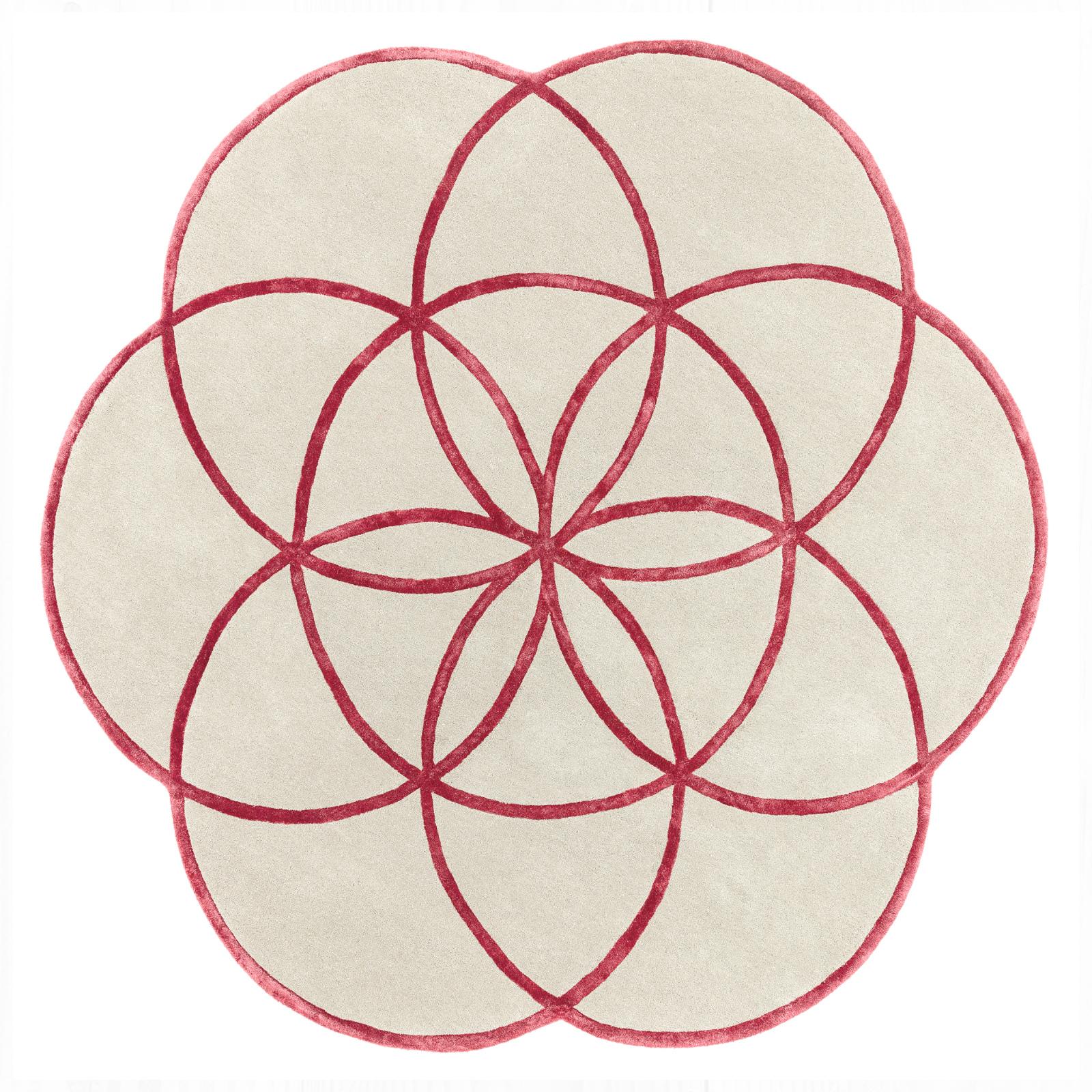 Lotus - Red
