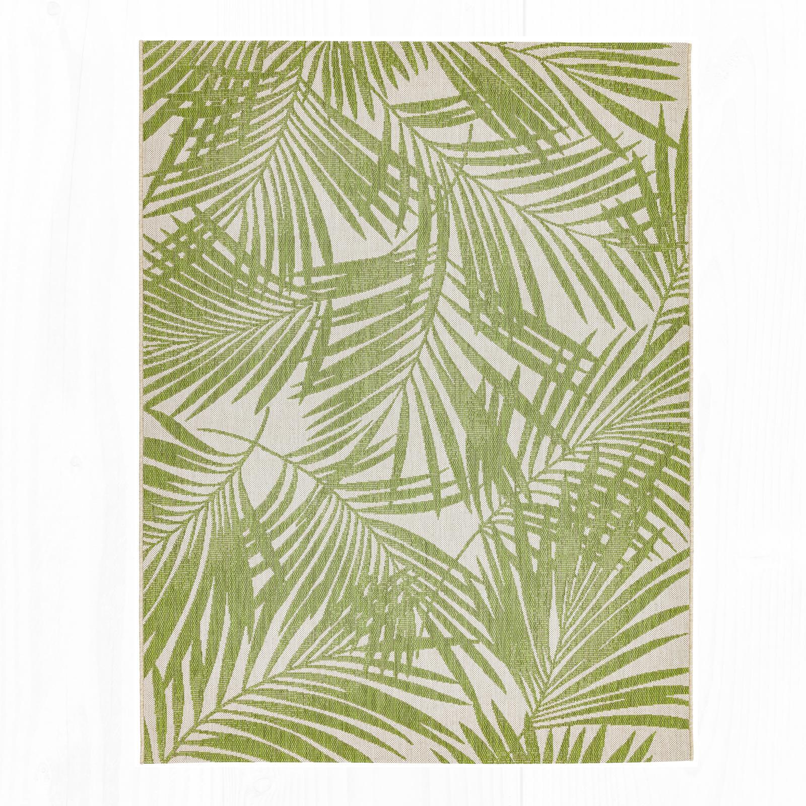 Patio - 15 Green Palm