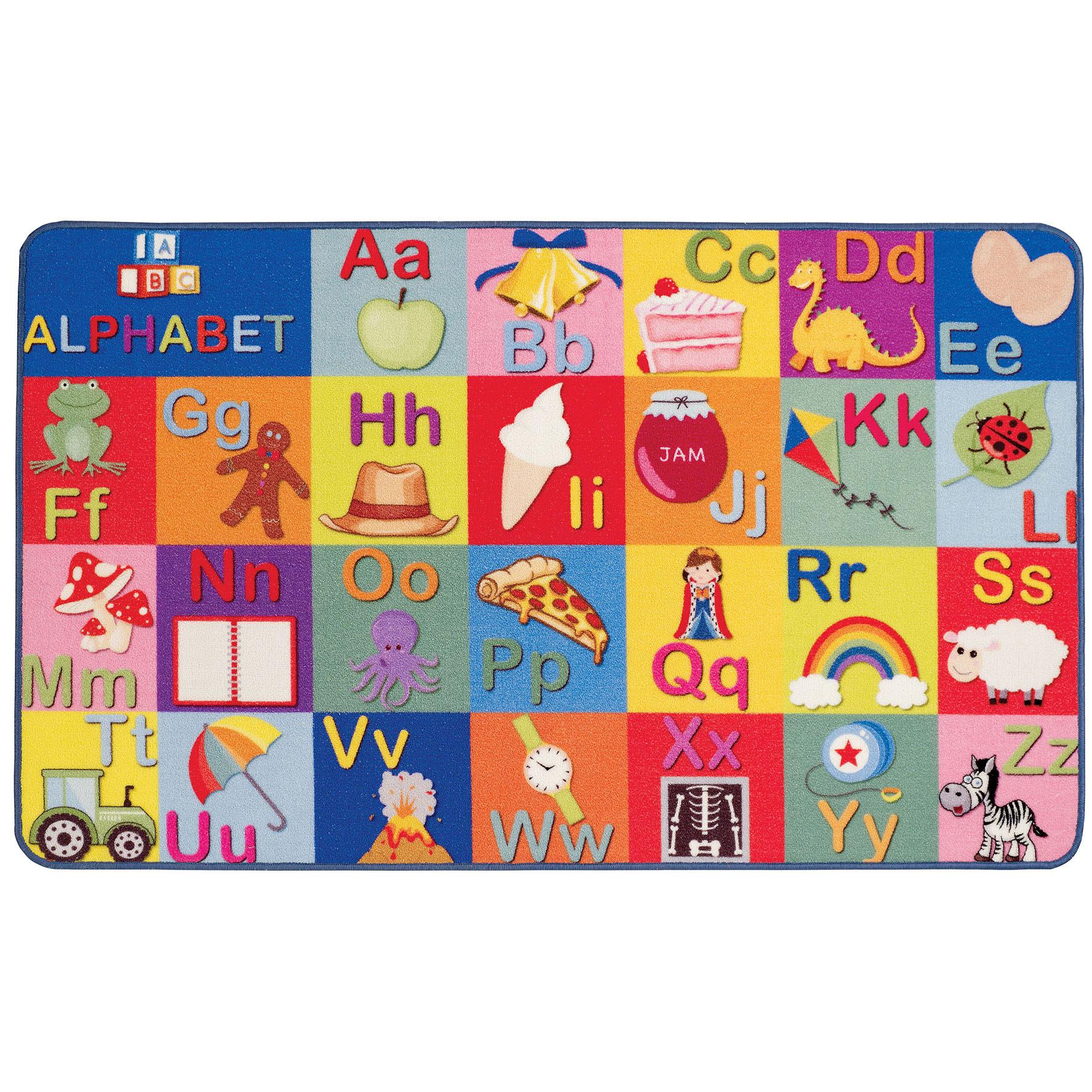 REVERSIBLE BALLOON/ ABC KIDS - MULTI