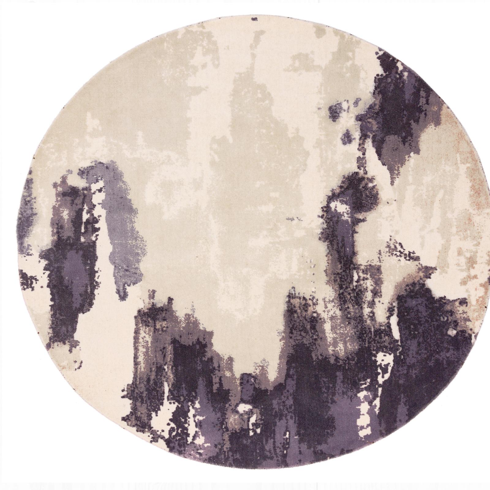 Saturn - Heather Circle