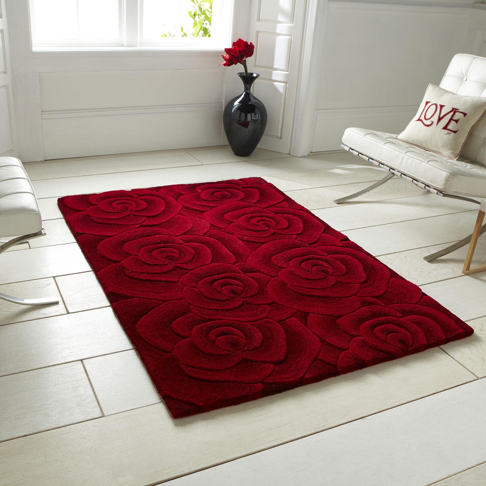 Valentine VL10 - Red